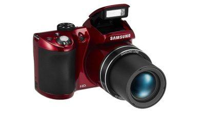 Photo of WB110 : Samsung élargit son offre photographique
