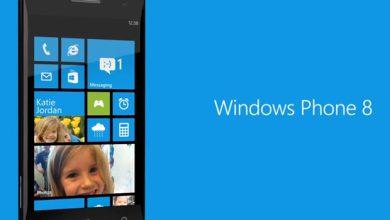 Photo de Windows Phone 8 : à l'assaut des phablets ?