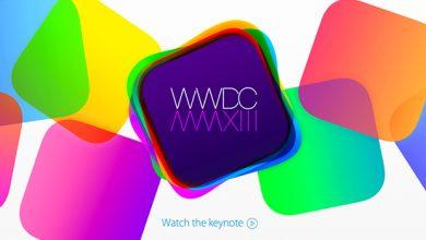 Photo de WWDC : Apple fait retirer les vidéos de YouTube
