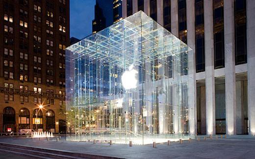 Apple : comme un parfum de corruption pour séduire de potentiels clients