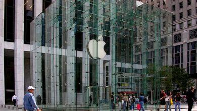 Photo de Apple Store : pourquoi a-t-il fermé quelques heures ?