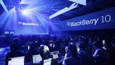 Photo de BlackBerry : est-ce que la fin est proche ?