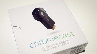 Photo de Chromecast : pas de Chrome OS au programme, mais de l'Android Light