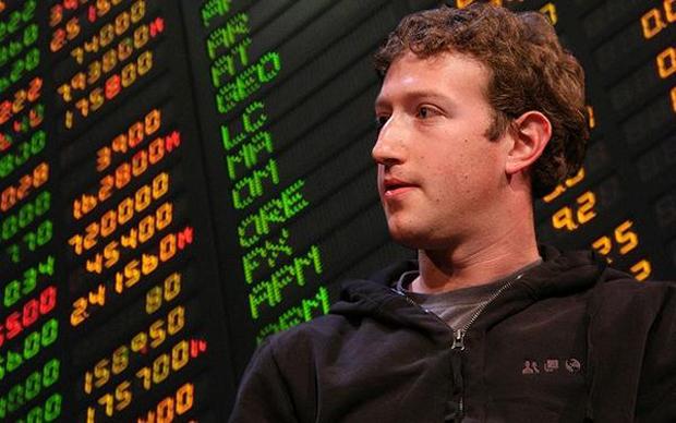 Facebook : une monétisation qui stimule les investisseurs