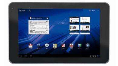 G Pad : LG devrait prochainement présenter une tablette Android