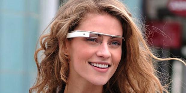 Google Glass : avancée notoire pour les aveugles