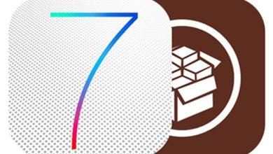 Photo de iOS 7 : il faudra patienter pour son jailbreak