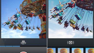 iOS : Instagram ajoute l'importation de vidéos