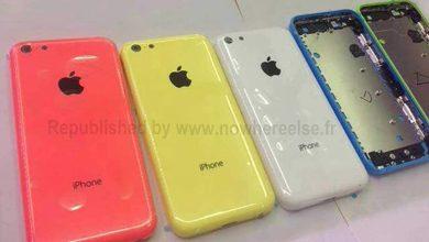 iPhone 5C : un « C » pour « Color » ?