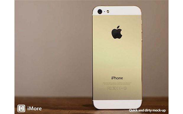 iPhone 5S : toujours des doutes sur la présence d'un lecteur d'empreintes