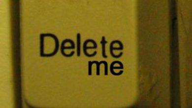 Photo of Just Delete Me : la solution pour ceux qui rêvent de disparaitre d'internet