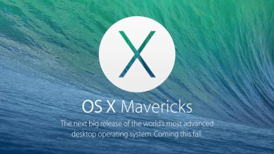 Photo de Mavericks : un successeur dans le style iOS ?