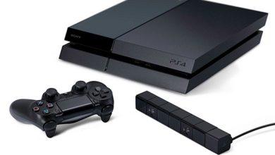 Photo de PS4 : sortie officielle pour le 29 novembre