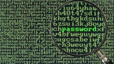 Photo de Sécurité : quel est le pire mot de passe ?