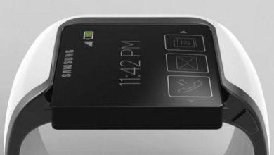 Photo de Smartwatch Gear : est-ce que Samsung sera prêt pour l'IFA ?