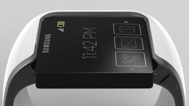 Smartwatch Gear : est-ce que Samsung sera prêt pour l'IFA ?