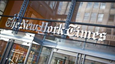 Photo de Syrie : cyberattaque contre le New York Times et Twitter