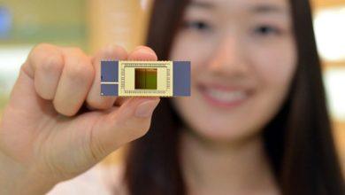 Photo de Technologie : l'avenir des mémoires flash passera par la superposition