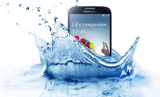 Waterproof : mensonges autour de l'étanchéité des smartphones ?