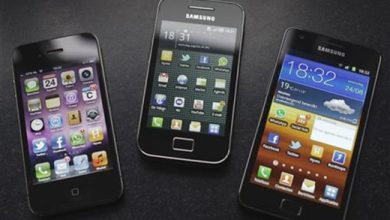 Photo de Apple vs Samsung : la guerre reprendra le 19 novembre