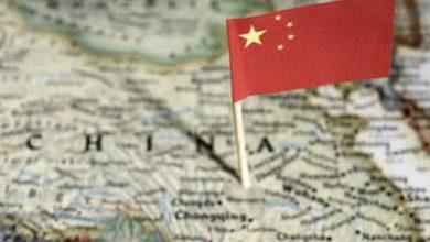 Photo de Chine : la preuve de la censure internet