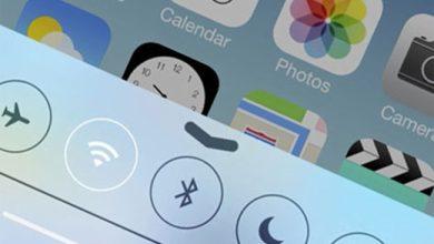 Photo of Écran de verrouillage iOS 7 : pas une, mais deux failles de sécurité