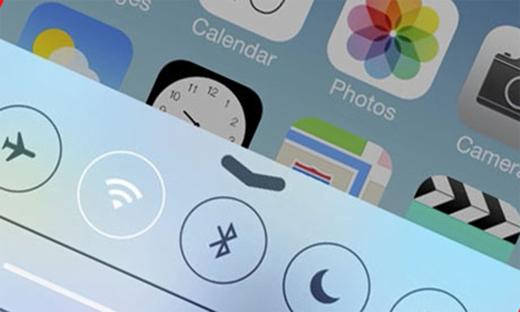 Deux failles de sécurité dans iOS 7