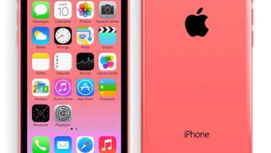 L'iPhone 5C d'Apple est jugé encore trop cher