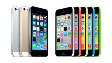 Un analyste lance une polémique sur les ventes réelles des iPhone 5C et 5S !