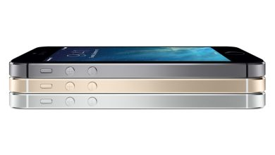 Photo de iPhone 5S : le 64 bits et le lecteur d'empreinte en plus