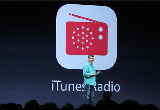 Apple lance son service de radio