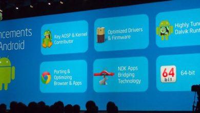 Photo of KitKat : Android déjà prêt pour le 64 bits ?