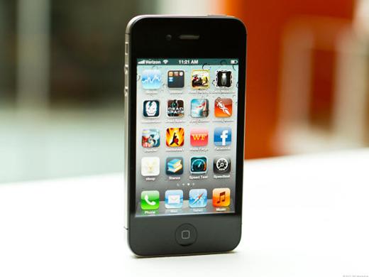 Après les iPad, Microsoft propose de racheter les iPhone
