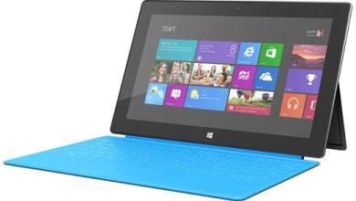 Photo of Microsoft : une déclaration de guerre à Apple sur fond d'offre de reprise des iPad