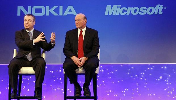 Nokia : Microsoft rachète son activité mobile