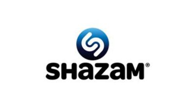 Photo de Shazam : de la musique à la télévision ?