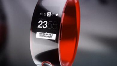 Photo de Smartwatch : Nissan s'y met aussi avec sa Nismo