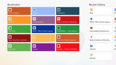 Photo of Windows 8 : Firefox enfin en approche