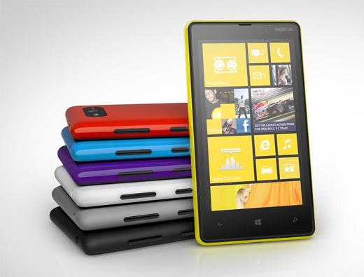 Windows Phone 8 : un quasi-monopole signé Nokia