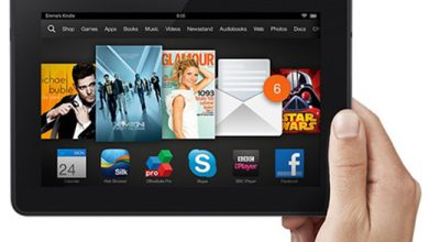 Photo de Kindle Fire HDX : disponible à la précommande dès maintenant