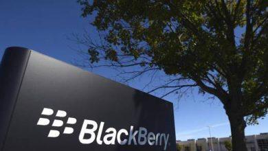 Photo of BlackBerry : sa situation financière plonge