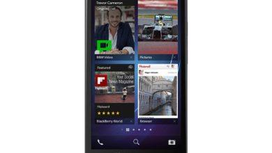 Photo of BlackBerry : un soutien de plus se retire