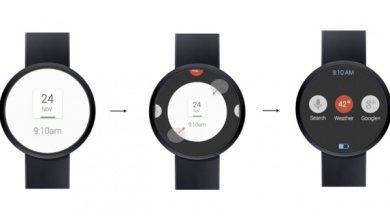 Photo de Google : après les lunettes, la montre connectée ?