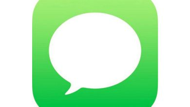 Photo of iMessage : Apple reconnait le problème d'iOS 7