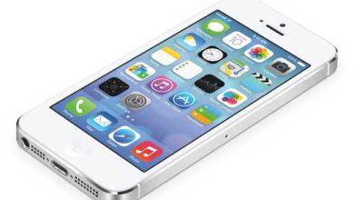 Photo of iOS 7.0.2 : plus de retour en arrière possible