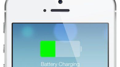Photo of iOS 7 : comment le rendre moins énergivore ?