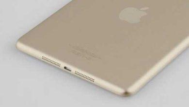 Photo of iPad 5 : rendez-vous le 15 octobre ?