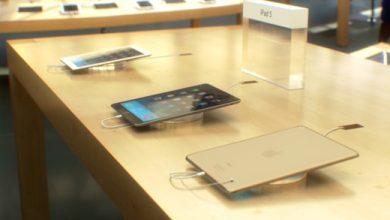 Photo of iPad 5 : vers une concurrence déclarée aux PC ?