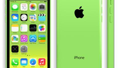 Mévente pour l'iPhone 5C ?