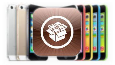 Photo of Jailbreak – iOS 7 : attention à ne pas aller trop vite !
